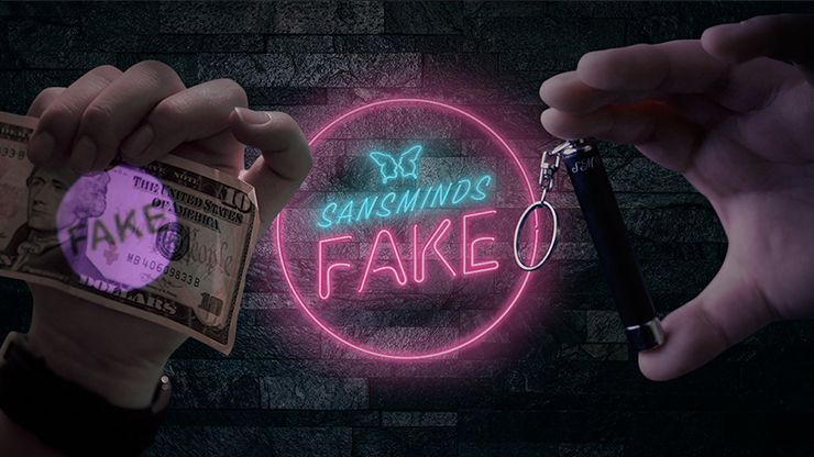 SansMinds Worker`s Collection: Fake