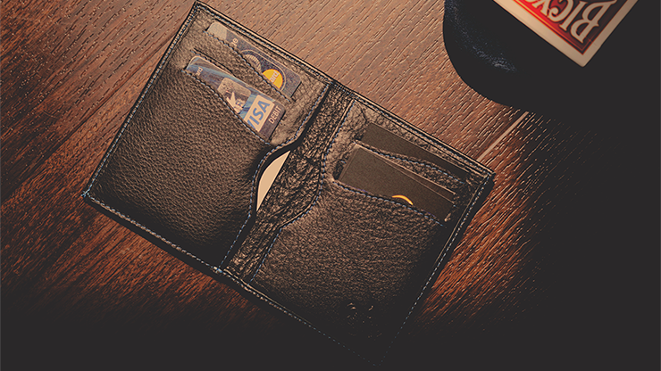 The Rebel Wallet by Secret Tannery