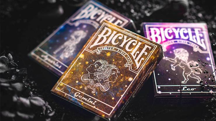 Bicycle-Constellation-Series-Gemini-Playing-Cards