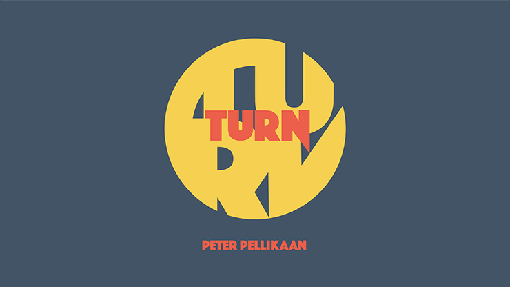TURN by Peter Pellikaan