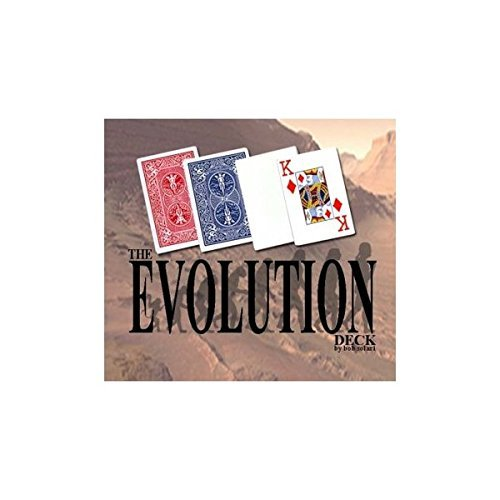 Evolution Deck - Solari