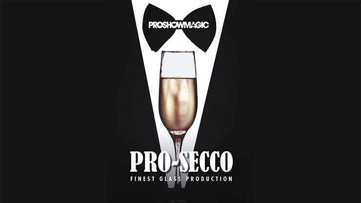 Pro Secco by Gary James