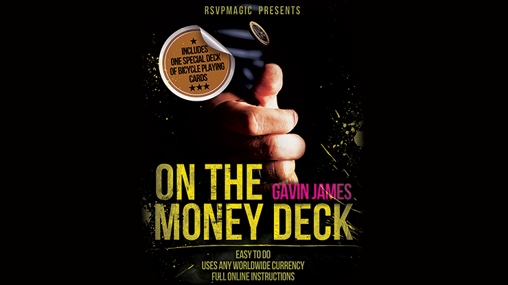 On the Money by Gavin James*