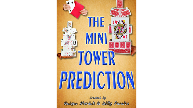Mini-Tower-Prediction-by-Quique-Marduk