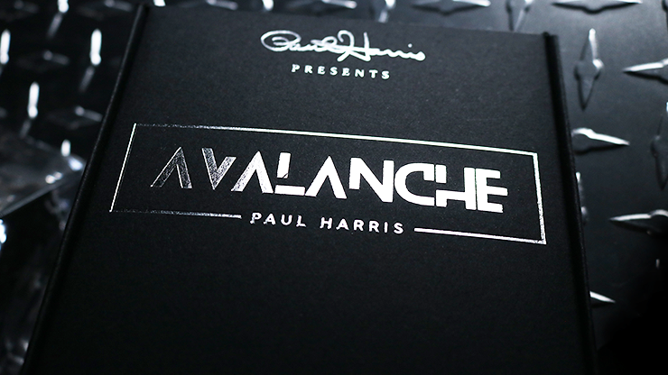 Paul Harris Presents AVALANCHE by Paul Harris