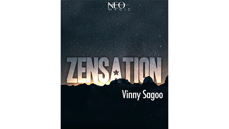 Zensation by Vinny Sagoo