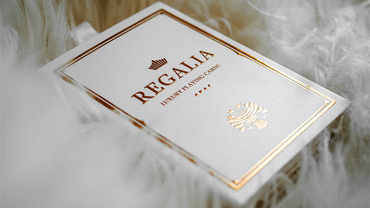 Regalia-White-Playing-Cards-by-Shin-Lim