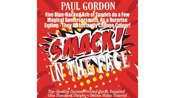 Smack!-in-the-Face-by-Paul-Gordon