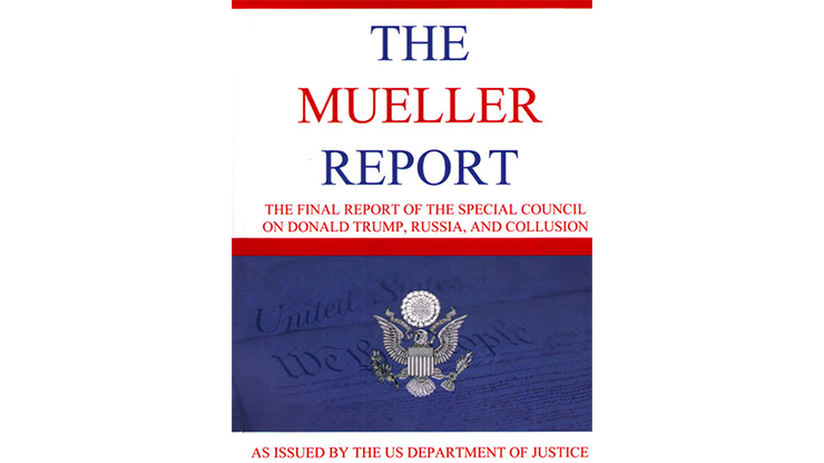 Magic Mueller Report*