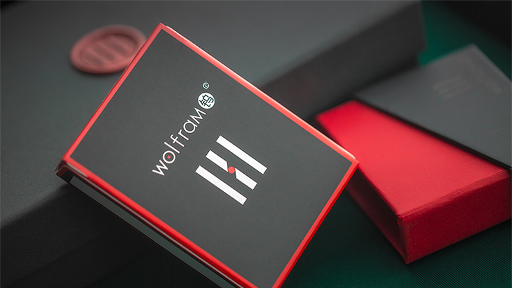 Limited-Edition-Wolfram-V1-Playing-Cards-Collection-SetLimited
