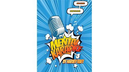 Vortex-Magic-Presents-Mental-Karaoke-by-Harvey-Raft
