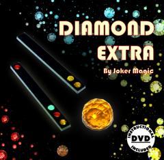 Diamond Extra by Joker Magic