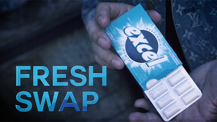 Fresh Swap  by SansMinds Creative Lab