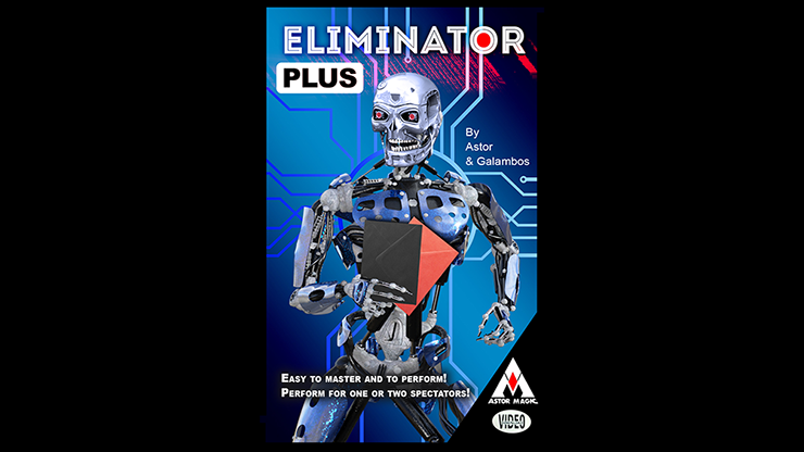 ELIMINATOR PLUS by Astor