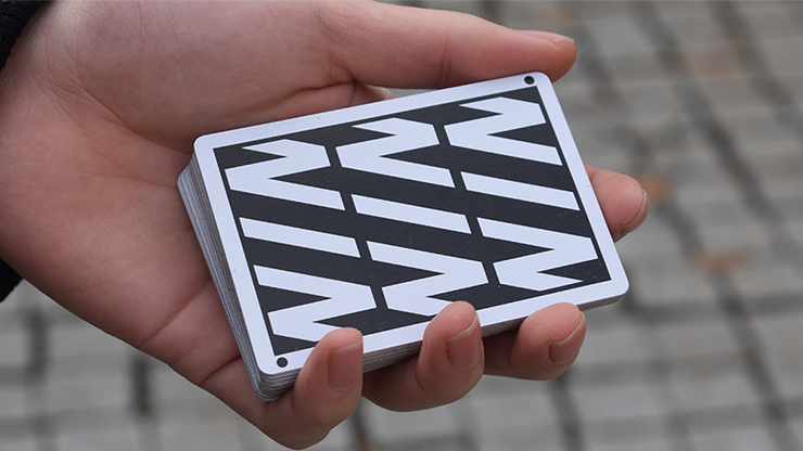 Prototype Playing Cards by vin