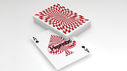 Hypnotic-Playing-Cards-by-Michael-McClure