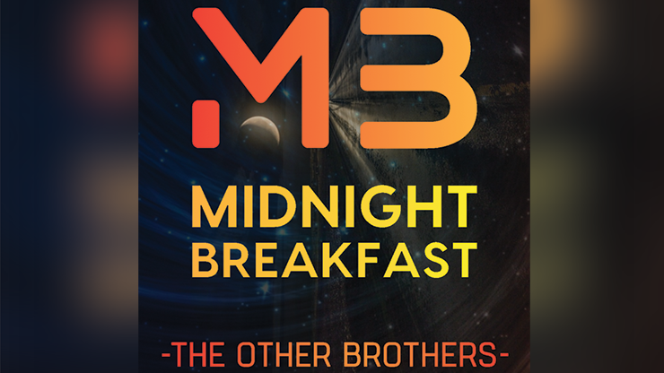 Midnight-Breakfast-by-The-Other-Brothers