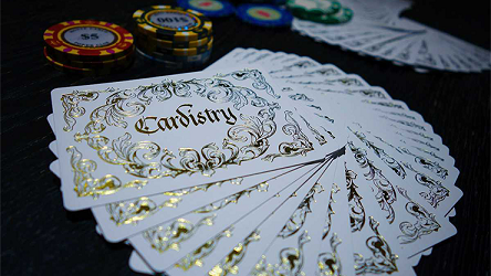 Cardistry-x-Calligraphy-Golden-Foil-Limited-Edition-Playing-Cards