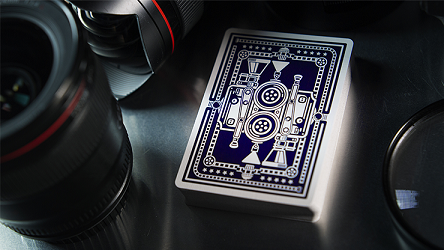 B-Roll Playing Cards*