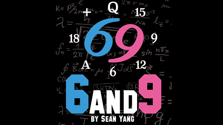 6 and 9 by Sean Yang