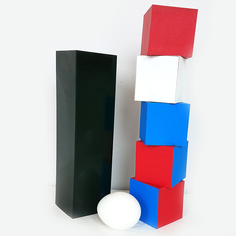 Eggs-traordinary Acrobatic Blocks