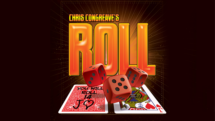 Roll by Chris Congreave