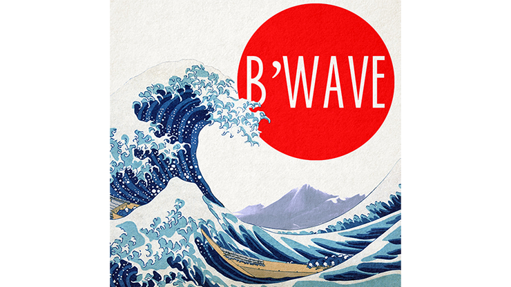 B`Wave DELUXE by Max Maven