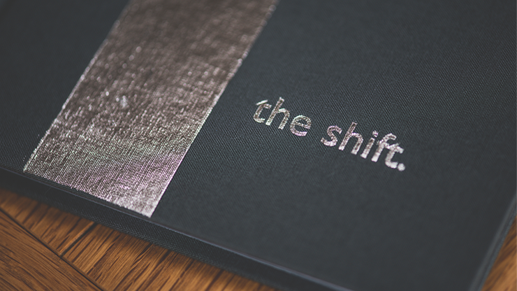 Studio52-presents-The-Shift-by-Ben-Earl