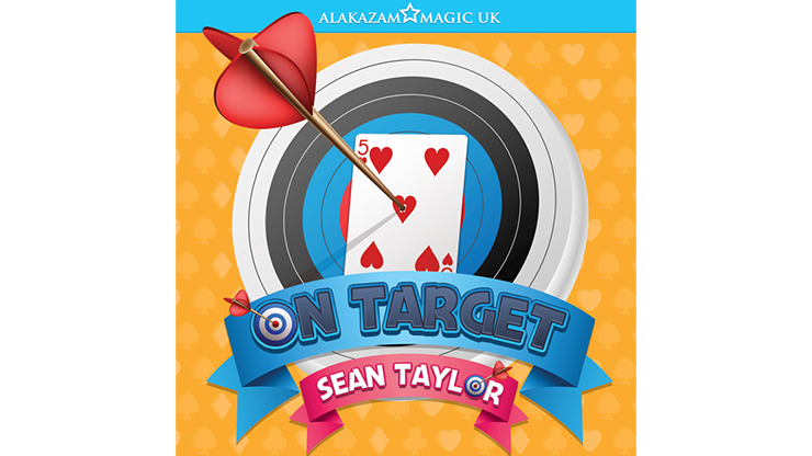 On-Target-by-Sean-Taylor