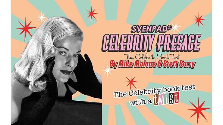 SvenPad Celebrity Presage