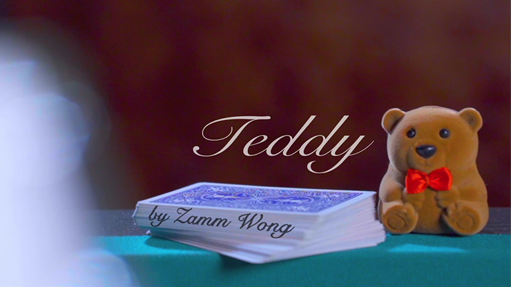 TEDDY by Zamm Wong & Magic Action