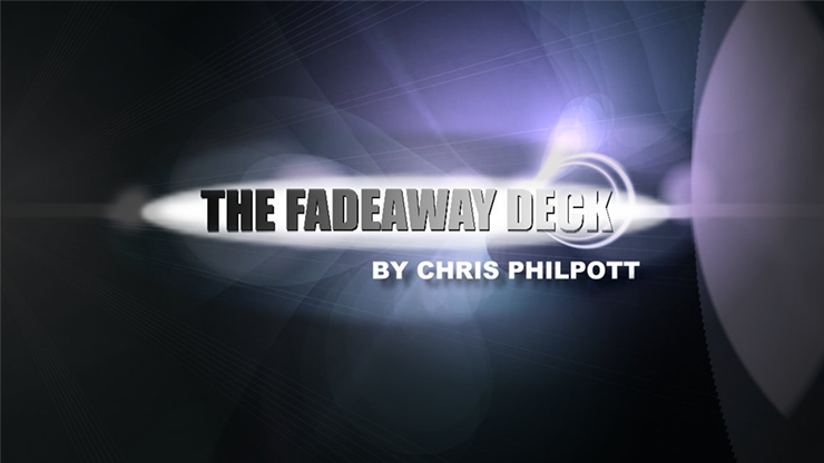 FADEAWAY by Chris Philpott*