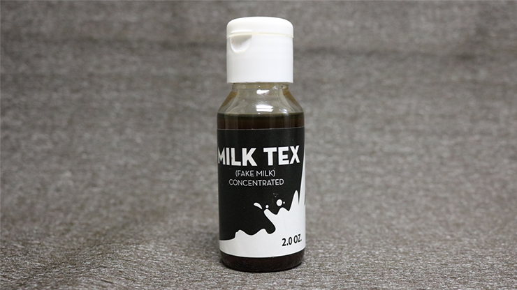 Milk Tex Fake Milk