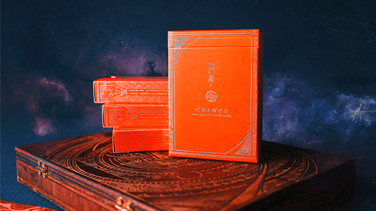 Cosmos Playing Cards