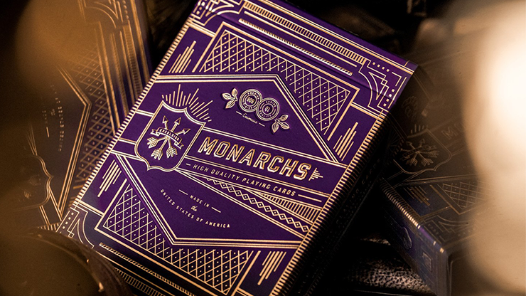 Monarch-Royal-Edition-Purple-Playing-Cards-by-theory11