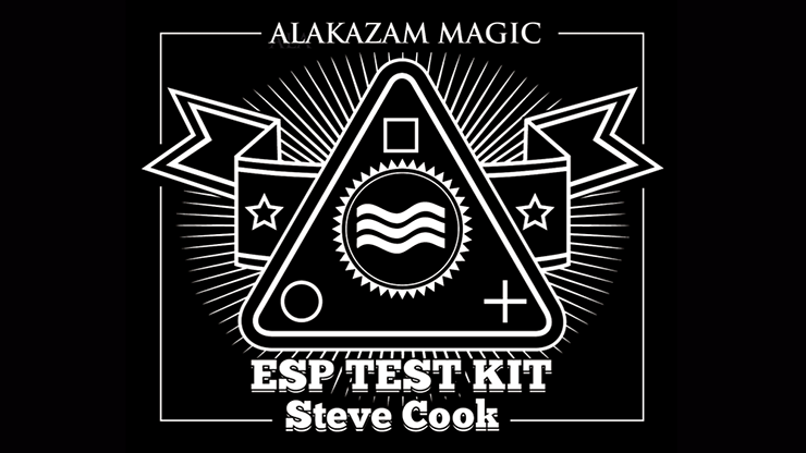 ESP Test Kit by Steve Cook*