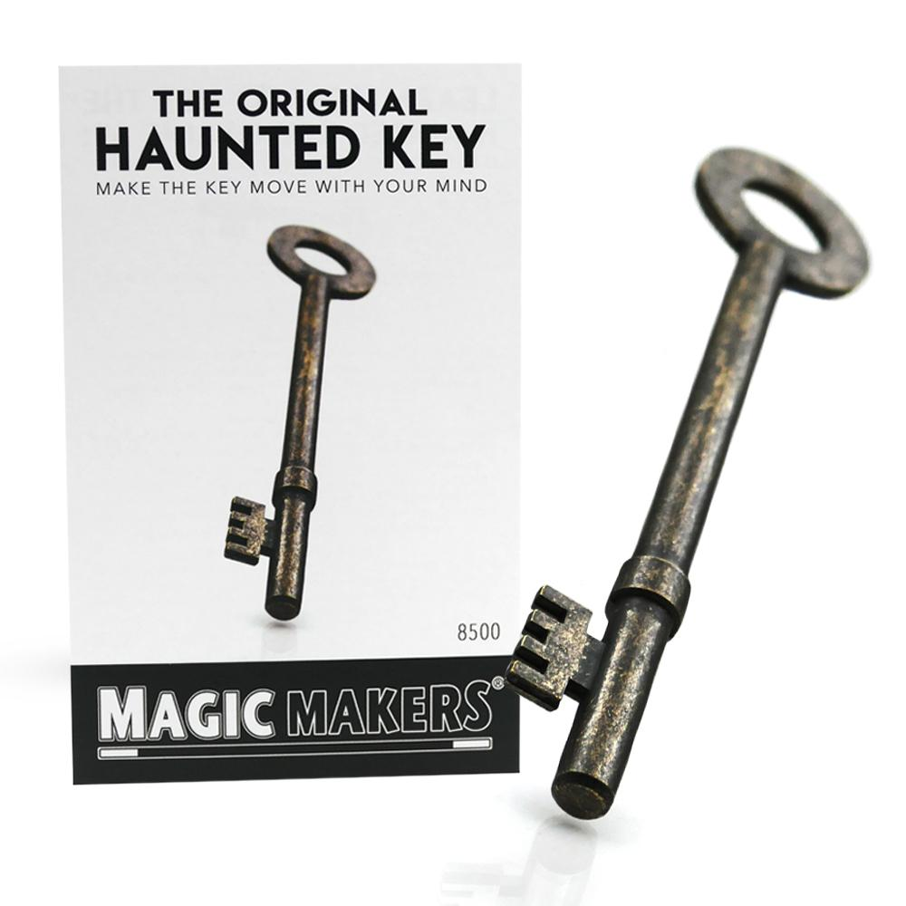 Haunted-Key-Aged