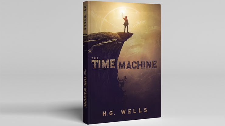 Time-Machine-Book-Test-by-Josh-Zandman