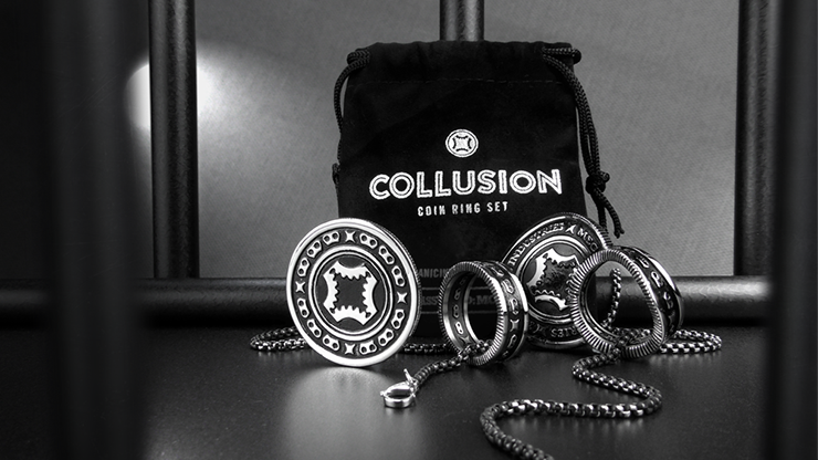 Collusion-Complete-Set-by-Mechanic-Industries*