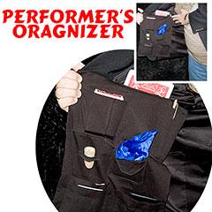 Peformers Organizer