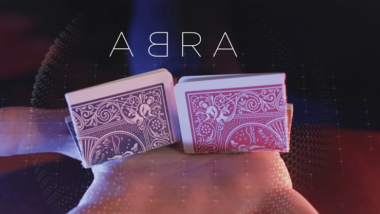 PCTC Productions Presents ABRA by Jordan Victoria