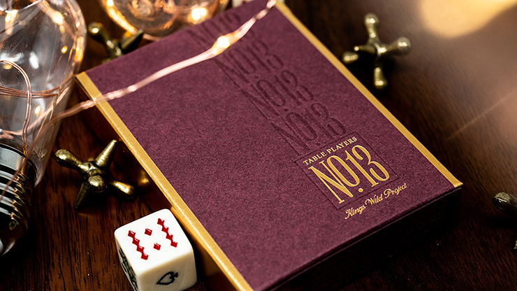 No.13-Table-Players-Vol.-1-Playing-Cards-by-Kings-Wild-Project