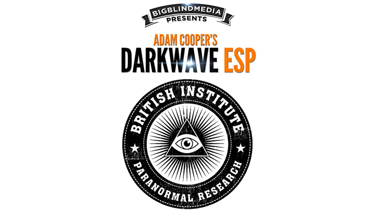 Darkwave ESP by Adam Cooper