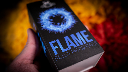 FLAME by Murphy`s Magic Supplies