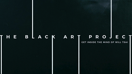 Black Art Project Vol 1 (2 DVD Set) by SansMinds
