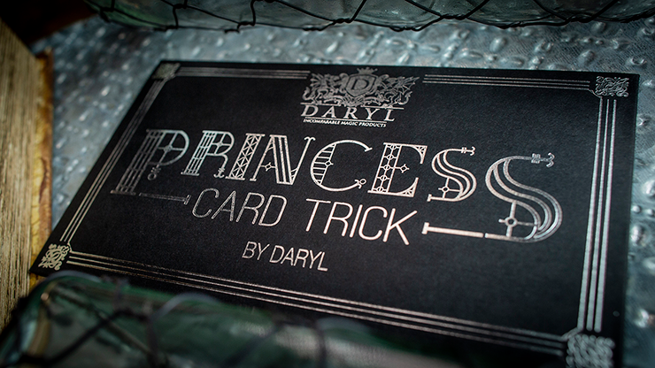 Princess-Card-Trick-by-DARYL