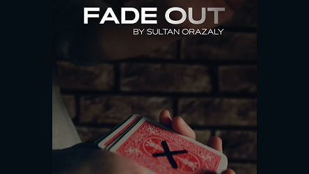 Fade Out by Sultan Orazaly