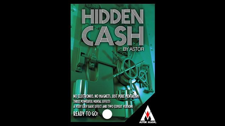 HIDDEN CASH (USD) by Astor