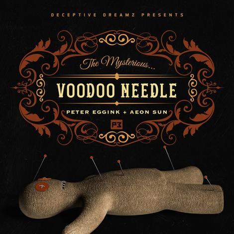 Voodoo Needle by Peter Eggink & Aeon Sun Video Download