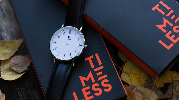 Timeless Deluxe by Liam Montier and Vanishing Inc